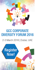 GCC Corporate Diversity forum 2016